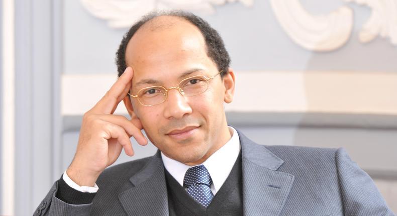 Nicolas Pompigne-Mognard, Founder & Chairman APO Group