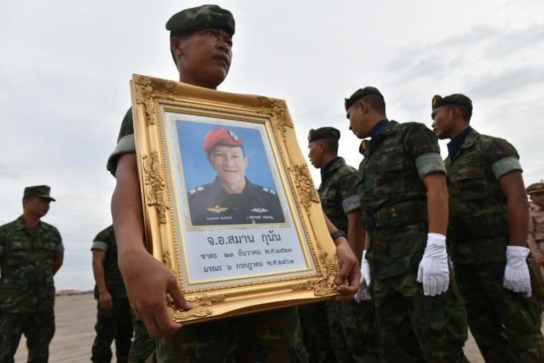 The death of former Thai Navy SEAL Saman Kunan has underscored how dangerous the rescue attempt will be