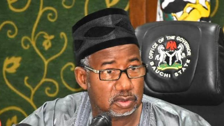 Bauchi state Governor, Bala Mohammed (Ripples)