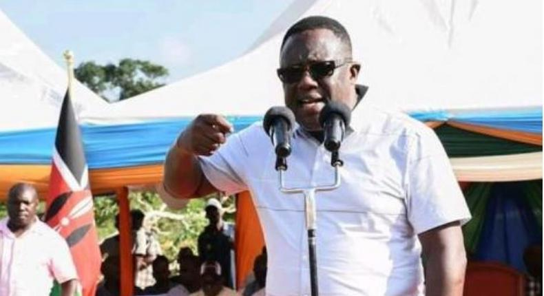 Drastic action taken against Deputy Governor who refused to self-quarantine after trip from Coronavirus-hit country