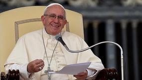 Papież Franciszek: wiarygodność Kościoła zależy od tego, czy jest jak Dobry Samarytanin