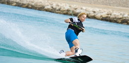 Moda na wakeboarding!