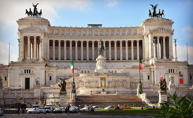 DISCIPLINSKI POSTUPAK EVROPSKE KOMISIJE: Italiji rok do januara 2020. da riješi problem duga?