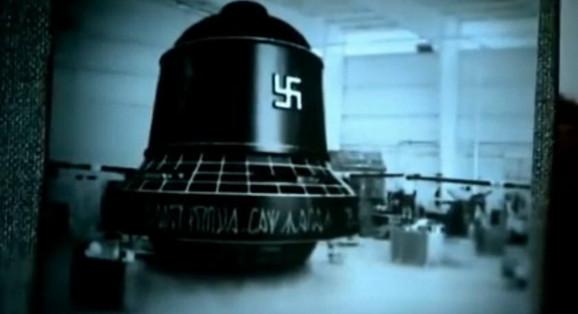 Teorija o letelici u obliku zvona nije nikakva novina i o ovome se pisalo decenijama