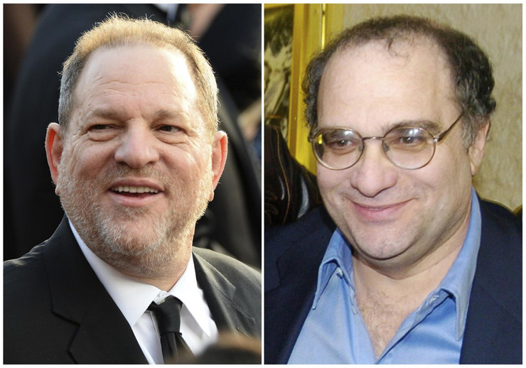 Harvey Bob Weinstein foto Tanjug AP