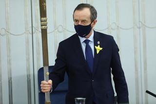 Grodzki: We wniosku o uchylenie mi immunitetu znaleziono jakieś uchybienia