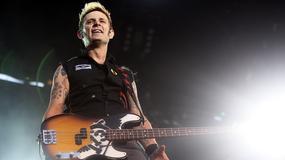 Mike Dirnt (Green Day): Trump podziała ożywczo na punk rocka