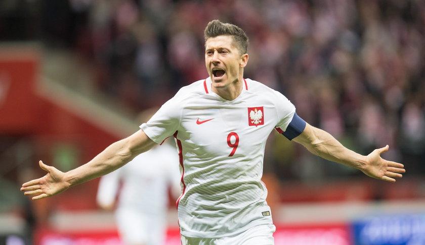 Lewandowski zrobił to dzień po meczu!