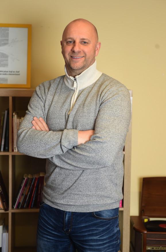 Igor Butulija