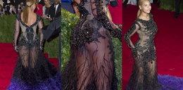 Pupa Beyonce gwiazdą gali. Największą!