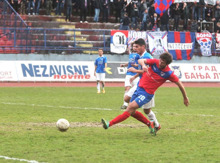 Ivan Delic fudbaler Borac