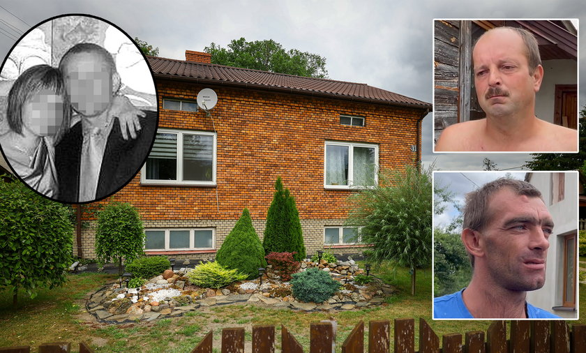 Wydarzenia, do jakich doszło w domu Janusza i Justyny wstrząsnęły lokalną społecznością.