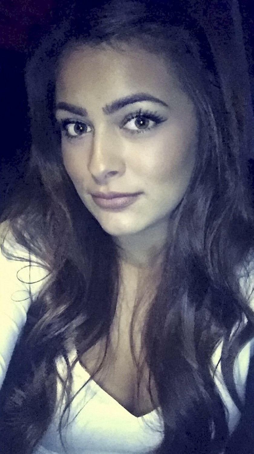 Piękna Jodie została znaleziona martwa w samochodzie