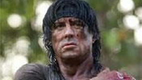 Rambo pojedzie do Bułgarii