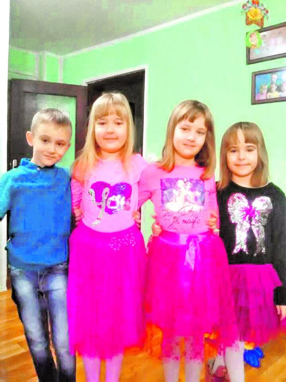 2018. četvorke Mihajlovića, sedam godina kasnije