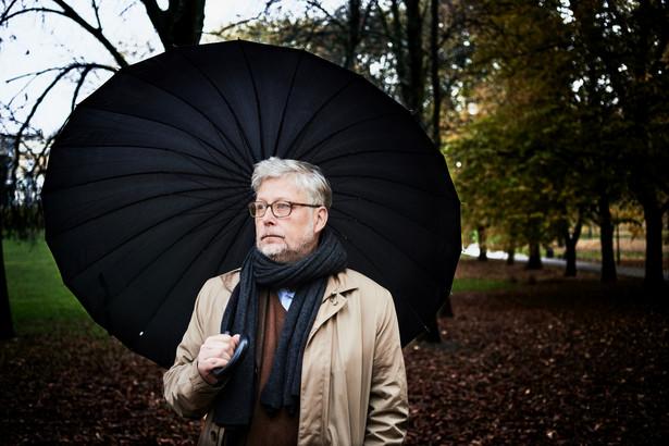 Marek Cichocki, filozof i politolog, historyk idei politycznych, doradca społeczny prezydenta Lecha Kaczyńskiego, Fot. Darek Golik