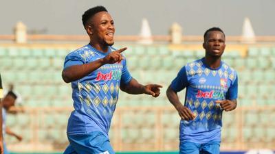 Lobi Stars, Akwa United held in rescheduled NPFL games