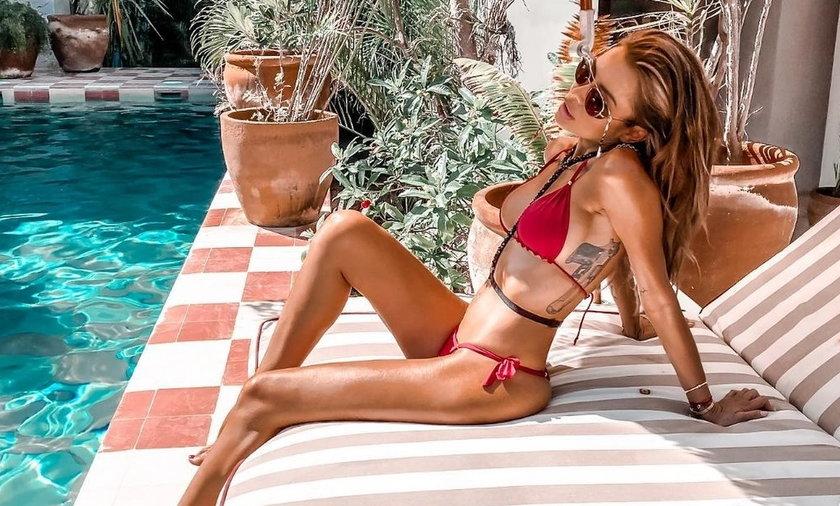 Natalia Siwiec zdradziła sekret swojej niestandardowej diety.