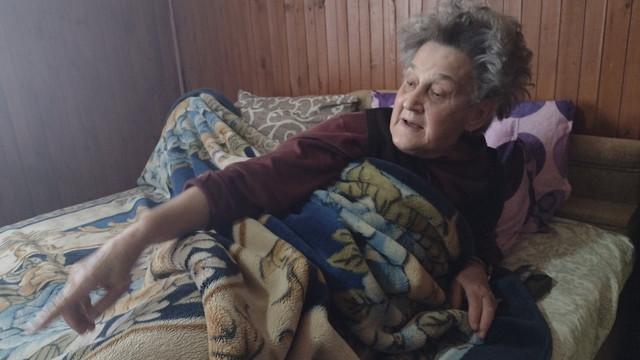 Julijana Obradović iz Mozgova