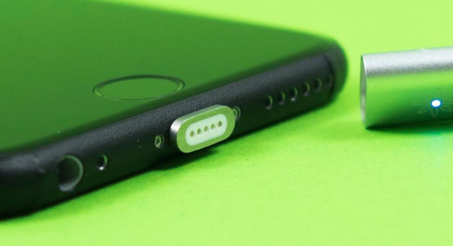 Test: HangLoose – das Magnet-Ladekabel für das iPhone