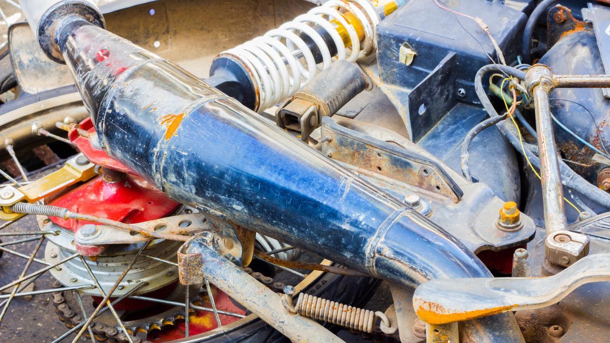 Meghalt a 9 éves motoros kisfiú, aki a monori krosszpályán szenvedett baleset