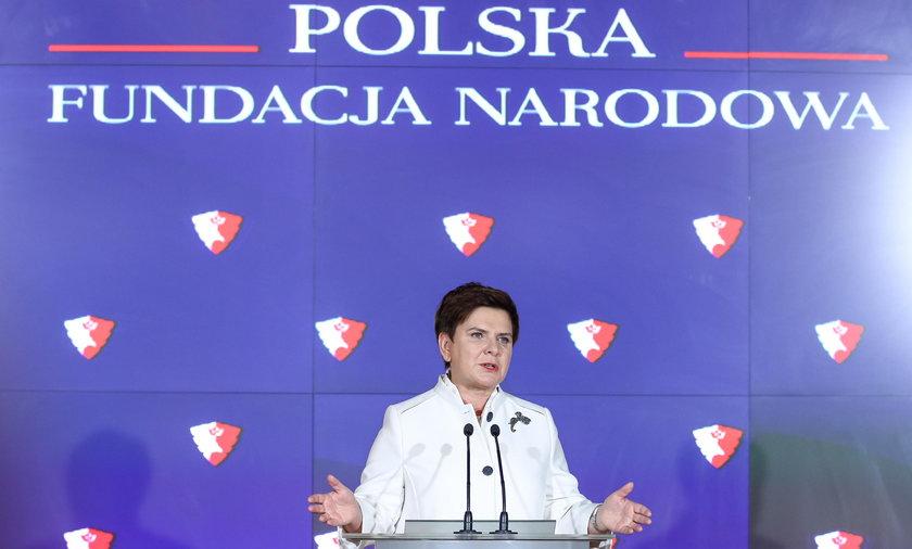 NIK zajmie się Polską Fundacją Narodową