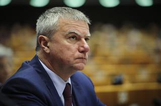 Nowa taśma Grasia: PSL jest 'zbyt prorosyjski', a 'polskie kopalnie po wyborach należy wygasić'