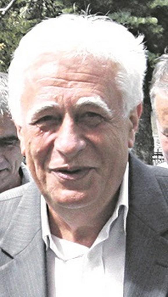Milutin Šćepanović