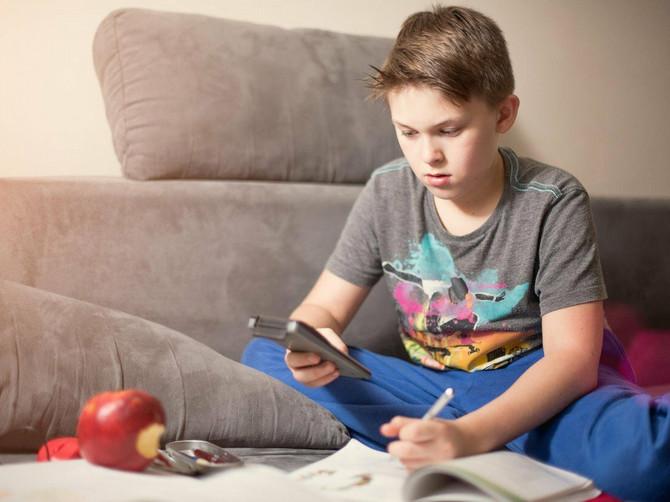 Naučite decu da zavole učenje: Ključevi za dečiju motivaciju