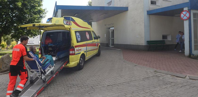 Szokujące wyniki kontroli w szpitalu psychiatrycznym w Gdańsku. Tu wszystkiego brakuje!