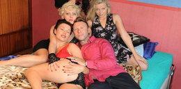 Milowicz w filmie o prostytutkach. Foto