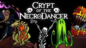 Crypt of the NecroDancer - zwiastun premierowy na konsole PS4 i PS Vita