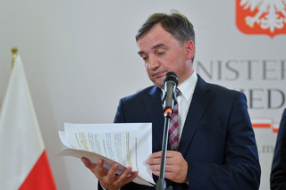 Kaleta: Medialne dywagacje na temat wymiany szefa MS uważamy za przekroczenie czerwonej linii
