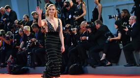Sophie Turner błyszczy na Festiwalu Filmowym w Wenecji