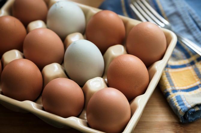 Da li znate kako treba birati jaja?