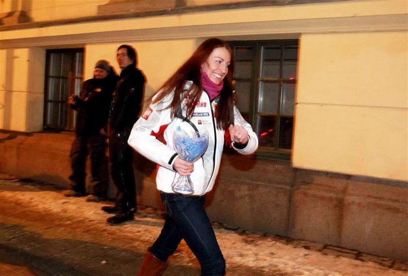 Justyna i Adam zarobili w Oslo