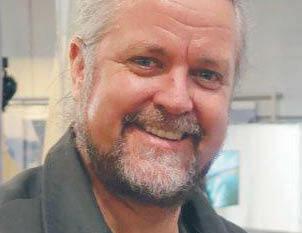 Konrad Bergström prezes i założyciel X Shore, firmy produkującej łodzie elektryczne