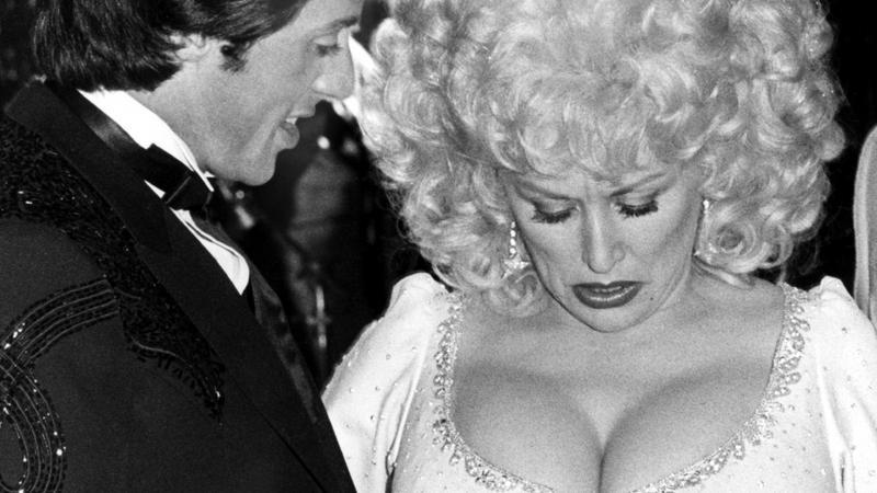 Dolly Parton w 1978 roku