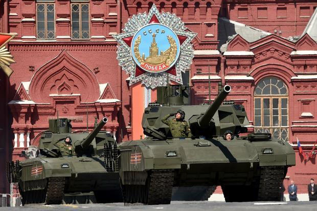 Czołg T-14 Armata stał się tematem wielu spekulacji. Trudno jednak powiedzieć, jak ta konstrukcja sprawdza się w praktyce