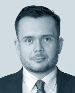 Daniel Więckowski doradca podatkowy i dyrektor w RSM Poland