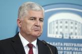 Dragan Covic lider HDZ BiH