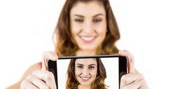 Selfie jako hasło przy płatności kartą