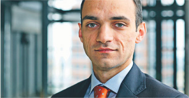 Od 1 stycznia 2013 r. podatnicy powinni odzyskać prawo odliczenia VAT od paliwa – mówi Kamil Lewandowski Fot. Marek Matusiak