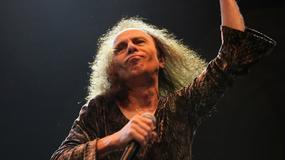 Hologram Ronniego Jamesa Dio jedzie do Stanów