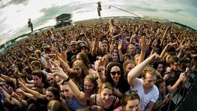 13 najlepszych rzeczy, które mogą zdarzyć się na festiwalu muzycznym