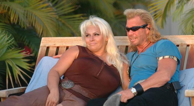 Beth Chapman, star of 'Dog the Bounty Hunter,' dies at 51
