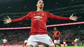 Ibrahimović o swojej przyszłości: mamy jeszcze dwa miesiące do końca sezonu