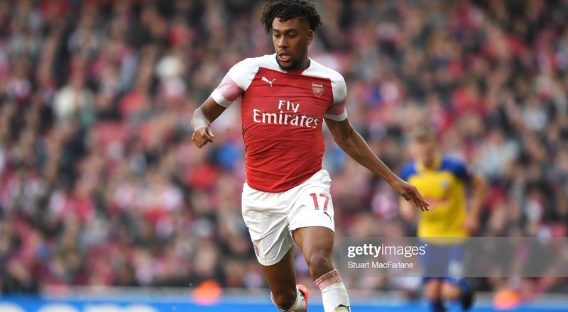 Pulse Team of the Weekend: Iwobi returns while Awoniyi continues in the red-hot form
