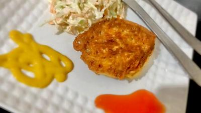 Turn breakfast to a feast with these yummy Pulse Hash Browns