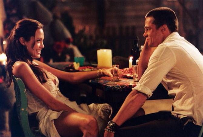 Romantične večere uglavnom se završe ne tako romantično...